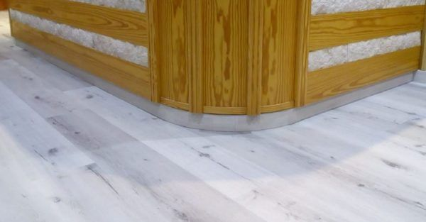 Nature Floor SCP C-70 Roble Londres